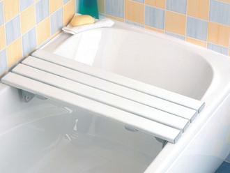 Planche de bain 4 lattes Savanah