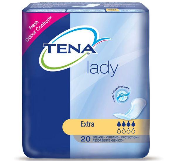 Sachet de Tena Lady Extra