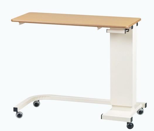 Table Easi Riser avec base arrondie