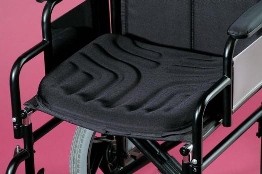 achat coussin profil ergonomique pour fauteuil roulant. Black Bedroom Furniture Sets. Home Design Ideas