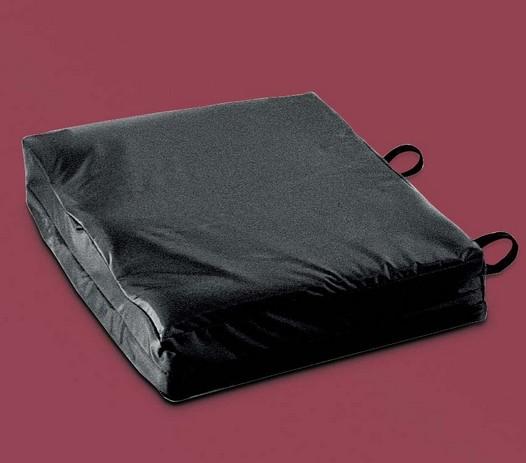 Coussin en mousse adapté aux personnes de moins de 318 kg