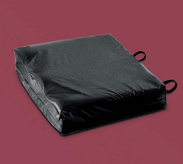 Zoom coussin en mousse adapté aux personnes de moins de 318 kg