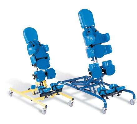 Verticalisateur Tristander 58 modèle de couleur bleu