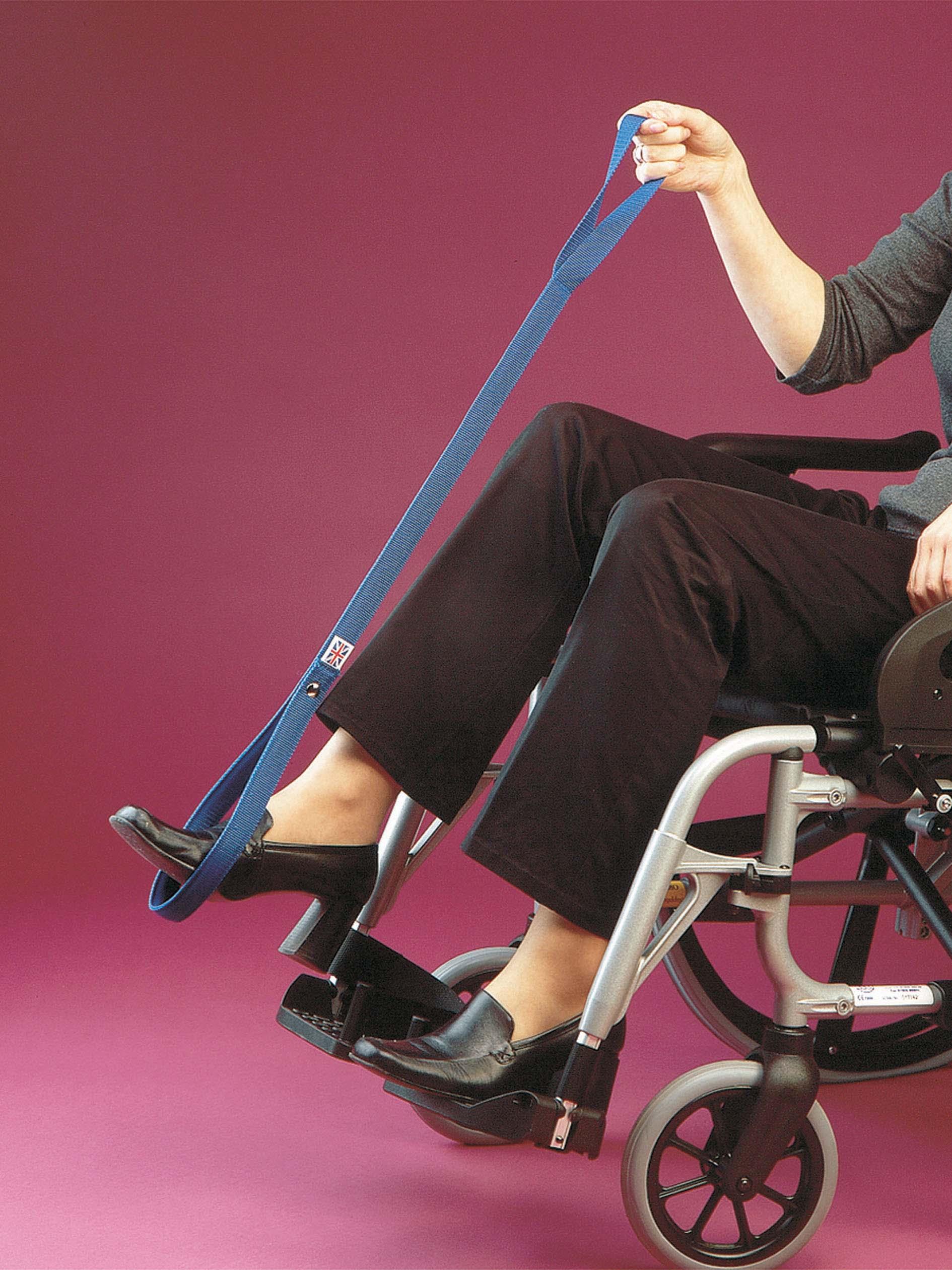 Elevateur de jambe