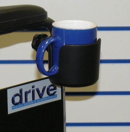 Porte tasse ou porte canne
