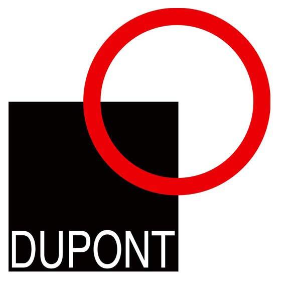Logo Dupont Medical