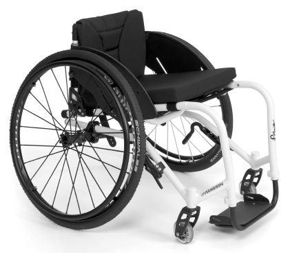 fauteuil roulant actif sagitta vermeiren. Black Bedroom Furniture Sets. Home Design Ideas