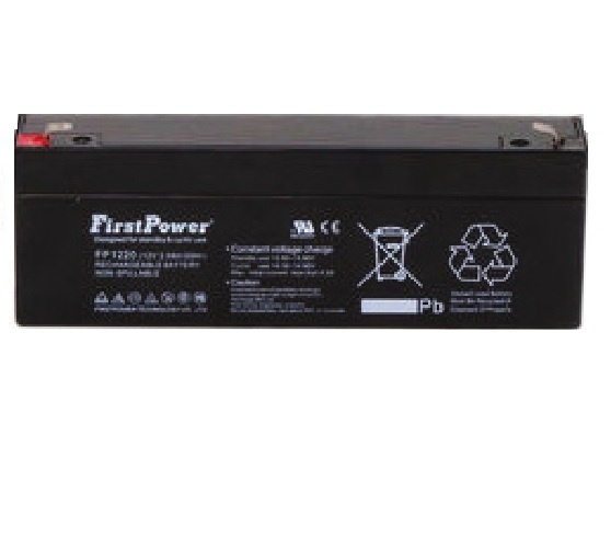 Batterie First Power 12V1.9A