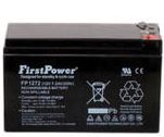 Batterie 12V 7.2A First Power