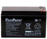 Batterie 12V 7.2A First Power