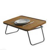 Table de lit Invacare PONA