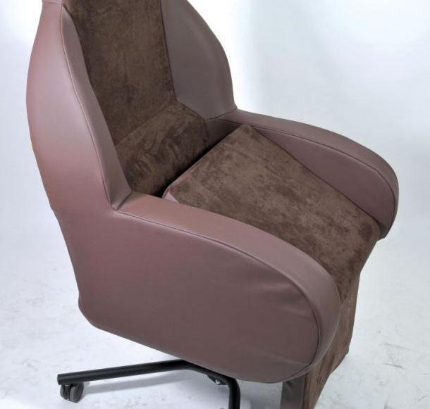 Soffa Princeps assise relevée