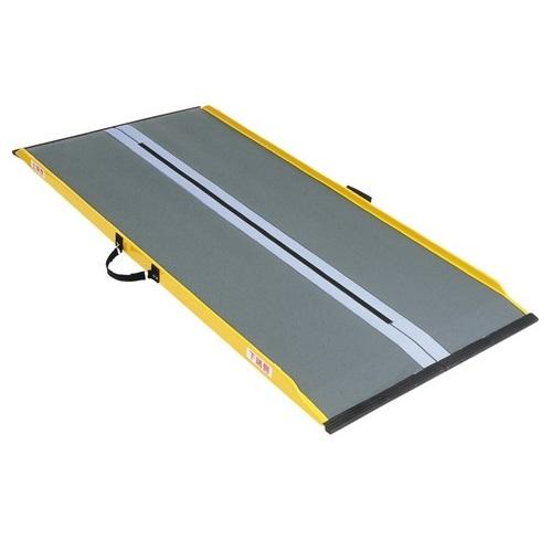 Stepless Lite rampe ultra legere