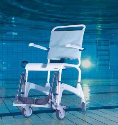 Aquatec Ocean fauteuil roulant pour piscine