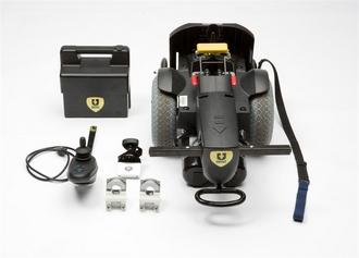 Kit Motorisation fauteuil roulant Powerstroll U Drive