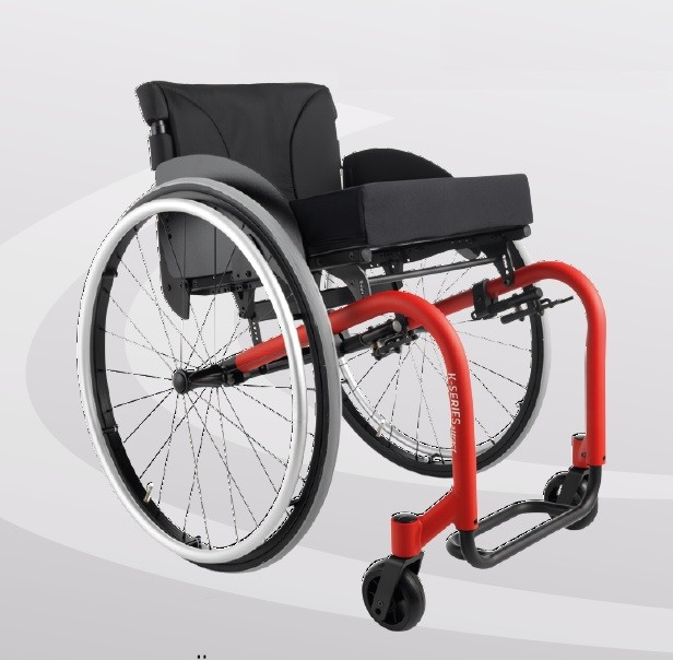 Fauteuil roulant K Series Attract Kuschall