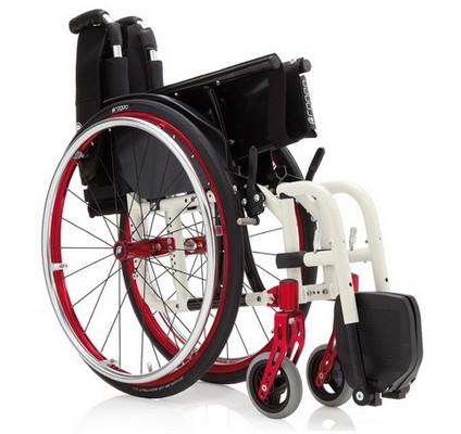 EXELLE VARIO PROGEO fauteuil actif