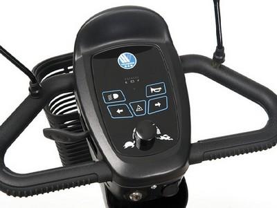 Commande analogique scooter Carpo 2 Eco