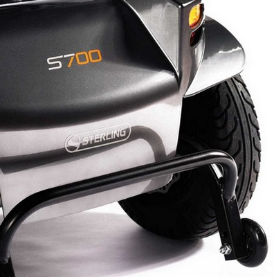 S700 Sterling scooter electrique 4 roues