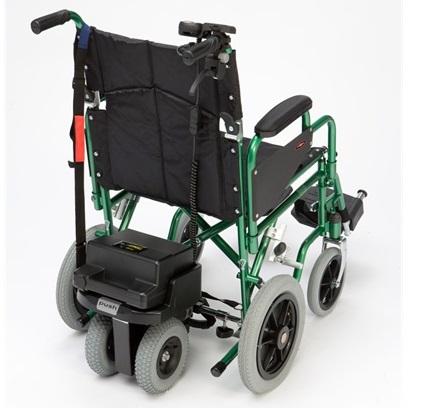 Motorisation fauteuil powerstroll S Drive