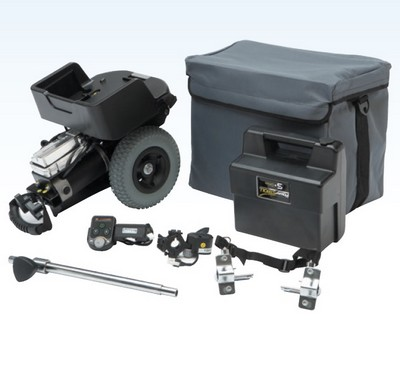 Powerstroll S Drive et S Drive XL motorisation fauteuil roulant