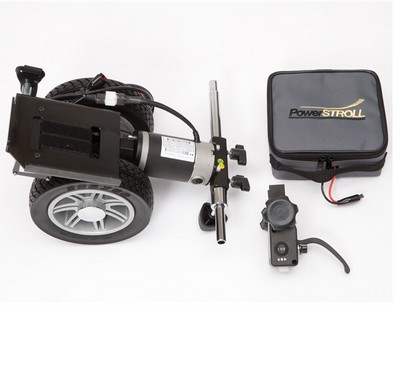 Powerstroll Light motorisation fauteuil roulant