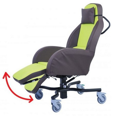 Fauteuil Coquille Integra Posture