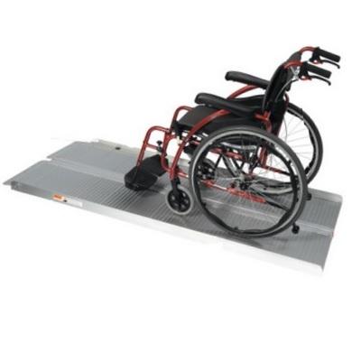 achat rampe valise pliable ergo 91 cm pour fauteuil roulant en erp. Black Bedroom Furniture Sets. Home Design Ideas