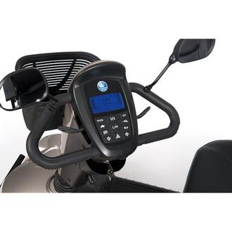 Scooter Carpo 2 VERMEIREN Ecran LCD