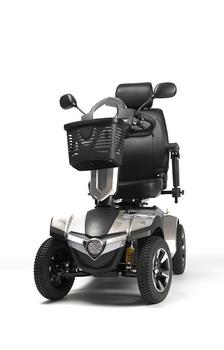 Scooter electrique 4 roues Vermeiren Mercurius 4 LE