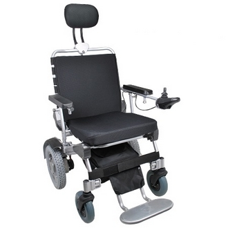 Motorisation pour fauteuil roulant et chaise roulante - Chaise roulante electrique occasion ...