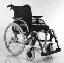 Fauteuil Roulant Otto Bock Innov Effect Dossier Inclinable