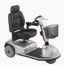 Scooter Invacare Comet 3 roues