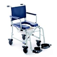Chaise roulante de douche Invacare Lima H263