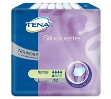Tena Silhouette normal large