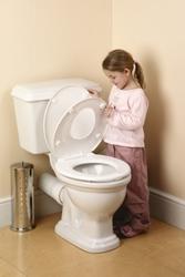 Abattant Réducteur De Toilettes Identités