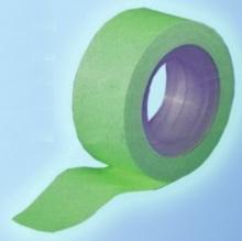 Rouleau adhesif luminescent pour la prevention des chutes et la