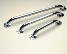 Barre d appui Metallique en Acier Chrome