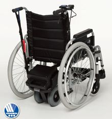 Motorisation fauteuil roulant V-DRIVE VERMEIREN