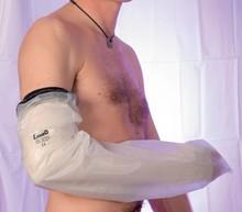 Protection étanche de bras complet