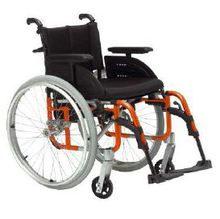 Fauteuil roulant Invacare SPINX dossier fixe
