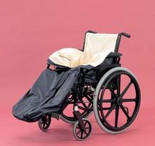 Manchon HOMECRAFT pour fauteuil roulant