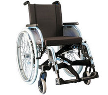 Innvo Hemi fauteuil roulant Ottobock pour hémiplégique