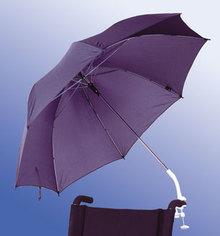 Parapluie Orientable Fauteuil Roulant Monfauteuilroulant.com