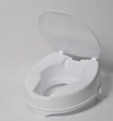 achat rehausse wc ibiza avec couvercle 10 cm. Black Bedroom Furniture Sets. Home Design Ideas