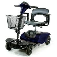 achat scooter electrique 4 roues vermeiren antares 4. Black Bedroom Furniture Sets. Home Design Ideas