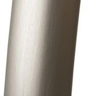 Main courante aluminium anodise