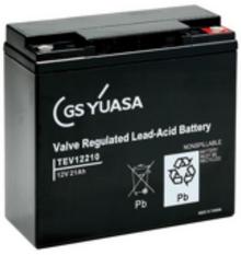 Batterie Gel 12 V 21 A