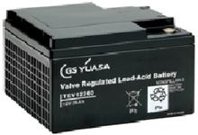 Batterie Gel 12 V 26 A