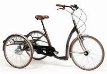 Tricycle Vermeiren pour Adulte Modele Vintage
